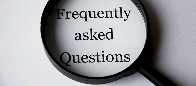What's Your Question?