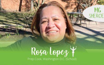 Rosa Lopez – MG Shero